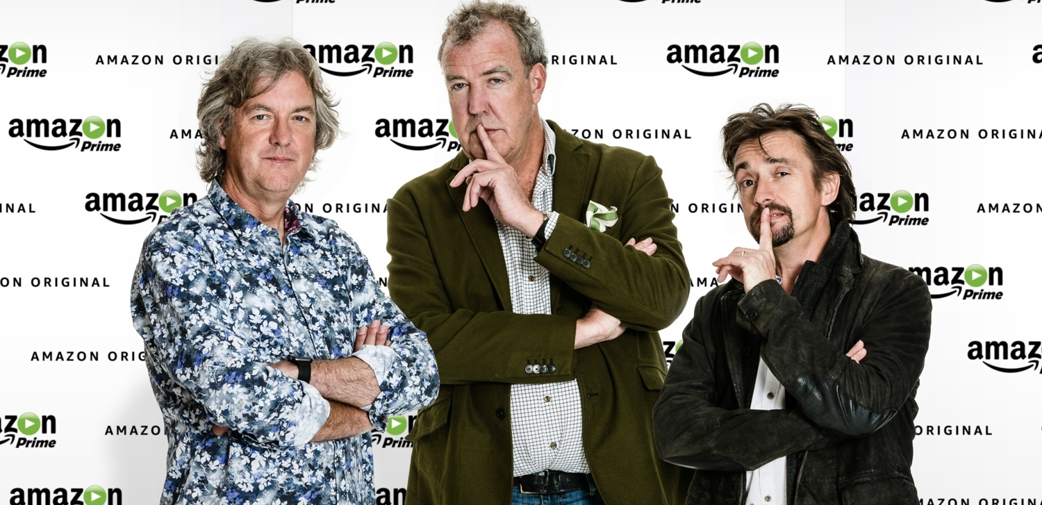novosti o 2 sezone the grand tour - Новости о 2 сезоне The Grand Tour