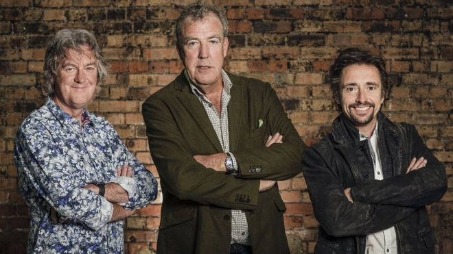 oficialnaja data vyhoda 2 go sezona shou the grand tour