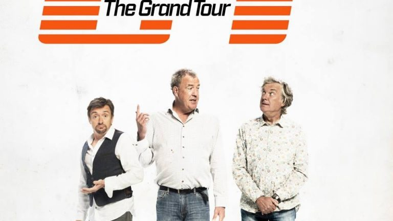 statja s radio times o the grand tour