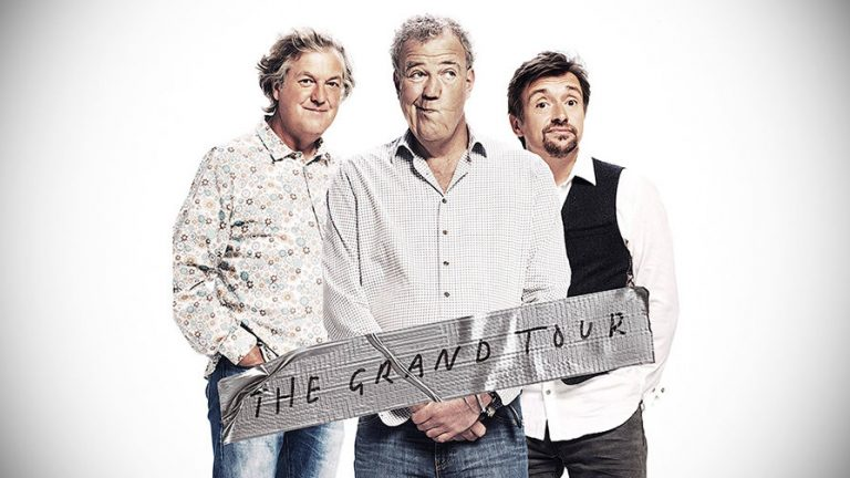 the grand tour sovsem skoro