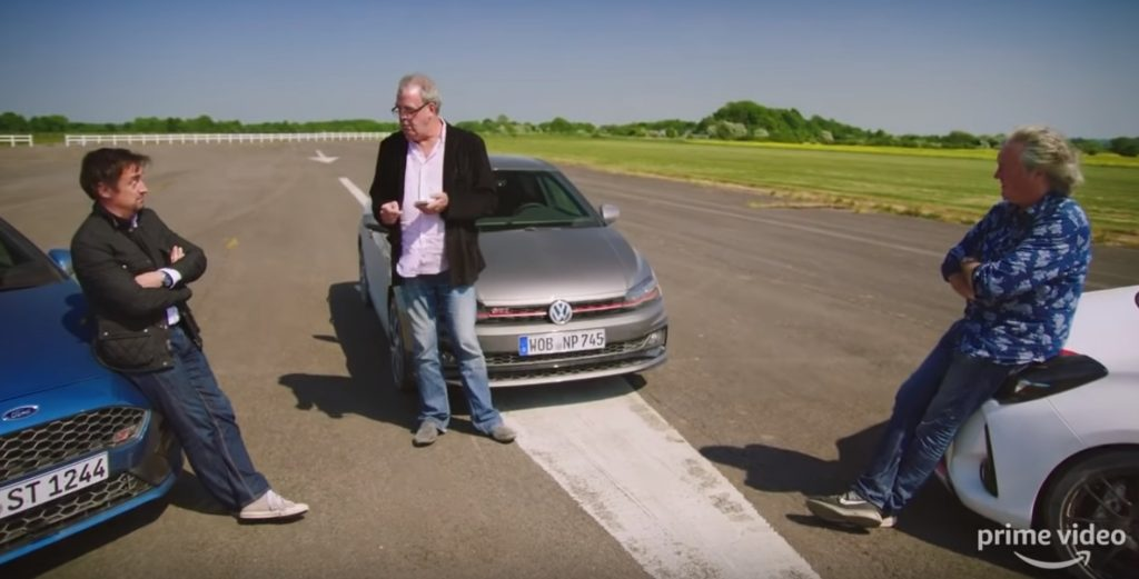 1552623987 thegrandtour 3s 10e 1 1024x521 - The Grand Tour 3 сезон 10 серия - «Дорогу молодым» на русском языке