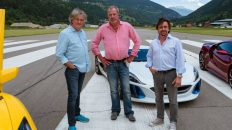 grand tour season two episode one 232x130 - The Grand Tour – четвертому сезону быть?