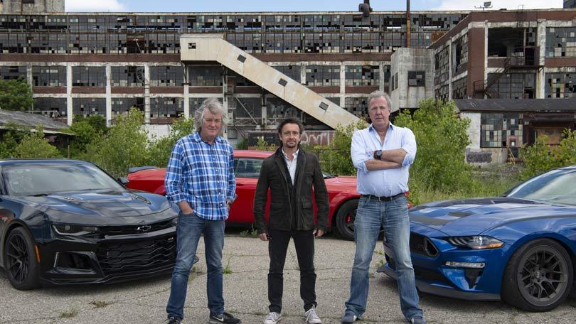 tg2 - The Grand Tour 4 сезон 2 серия – смотреть онлайн на русском языке