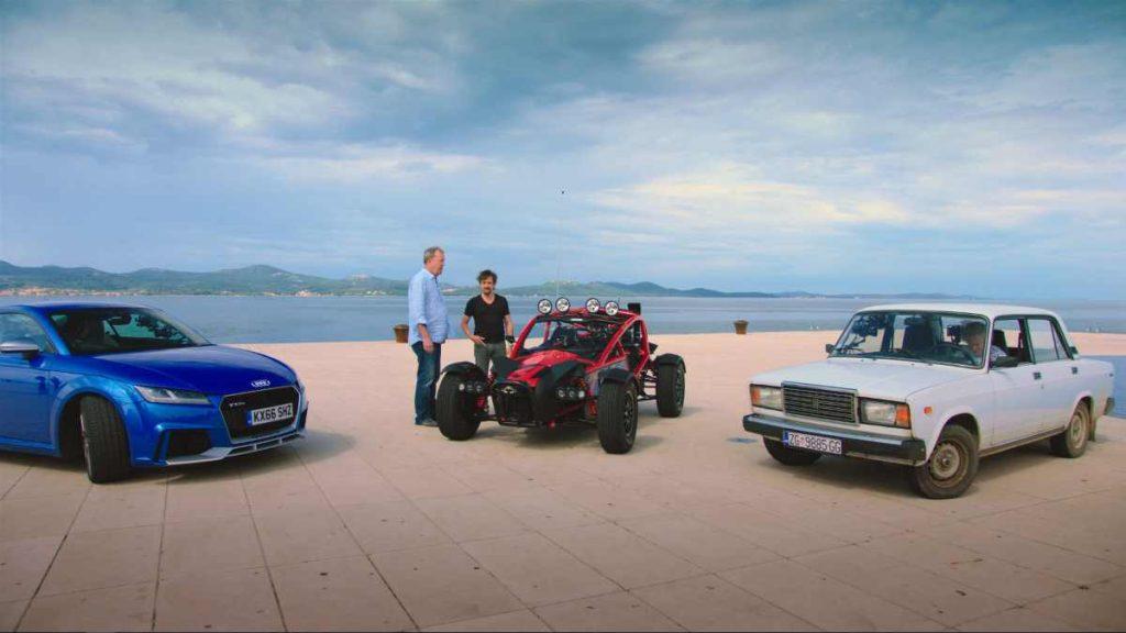 tg3 1024x576 - The Grand Tour 4 сезон 2 серия – смотреть онлайн на русском языке